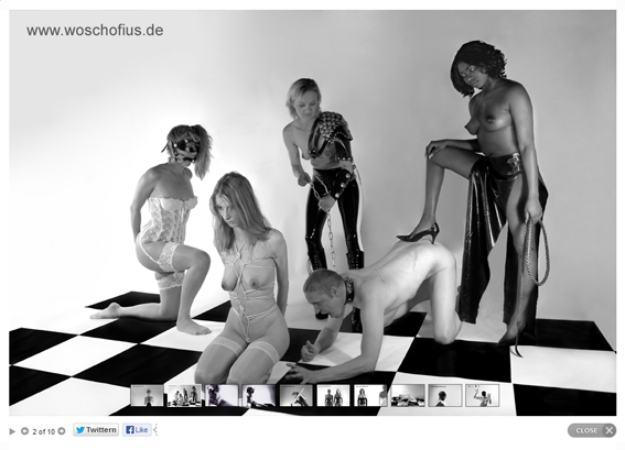 schach on